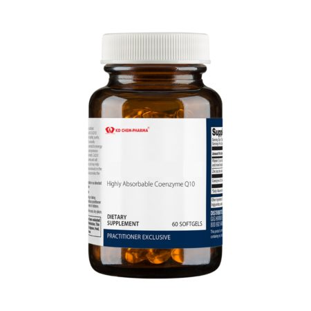 KD Chem Pharma Highly-Absorbable-Coenzyme-Q10-450x450 Highly Absorbable Coenzyme Q10