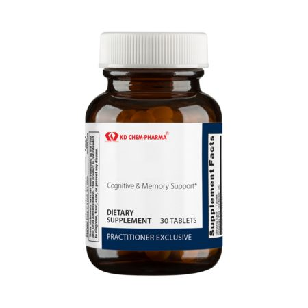 KD Chem Pharma Cognitive-Memory-Support-450x450 Cognitive & Memory Support