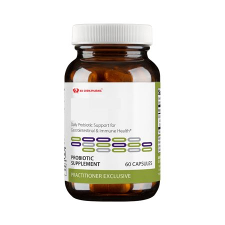 KD Chem Pharma Daily-Probiotic-Support-for-Gastrointestinal-Immune-Health-2-450x450 Daily Probiotic Support for Gastrointestinal & Immune Health