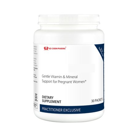 KD Chem Pharma Gentle-Vitamin-Mineral-Support-for-Pregnant-Women-450x450 Gentle Vitamin & Mineral Support for Pregnant Women
