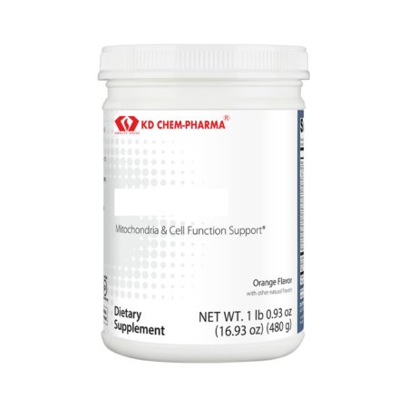 KD Chem Pharma Mitochondria-Cell-Function-Support-450x450 Mitochondria & Cell Function Support
