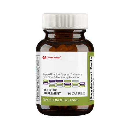 KD Chem Pharma Targeted-Probiotic-Support-for-Healthy-Nasal-Sinus-Respiratory-Function-3-450x450 Targeted Probiotic Support for Healthy Nasal, Sinus & Respiratory Function
